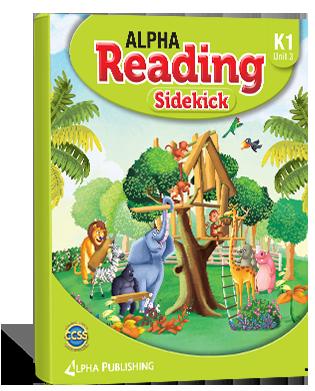KG Reading