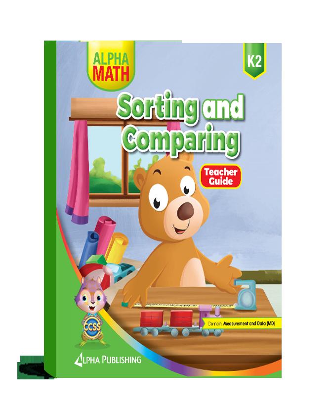 ALPHA KG Math – Smart Education FZ LLC